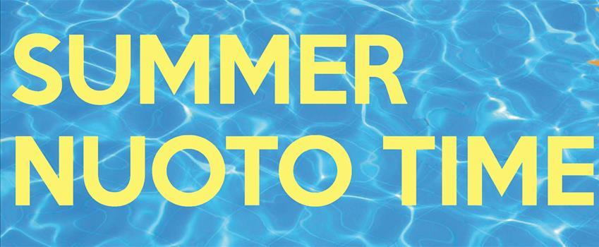 Piscina di barzan abbonamento summer nuoto time - Piscina di barzano ...