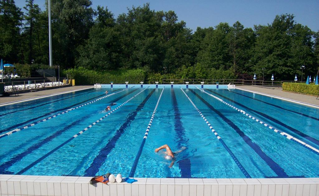 Piscina di barzan home page - Foto di piscine ...